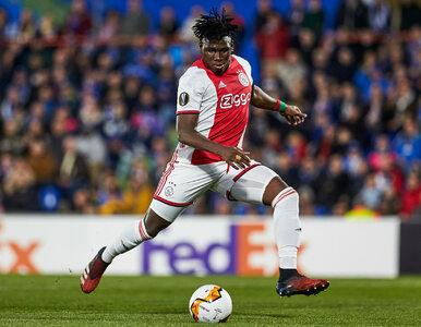 Demolka w Eredivisie. Ajax wygrał 13:0, 19-latek z pięcioma bramkami na...