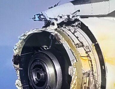 """520 osób na pokładzie i """"poważna awaria silnika"""". A380 lądował awaryjnie..."""