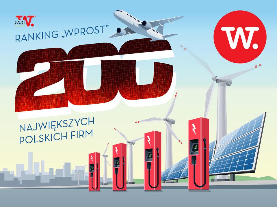 200 największych polskich firm