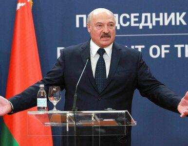 """Łukaszenka proponuje """"rozwiązanie"""", a przemoc służb wróciła na ulice..."""