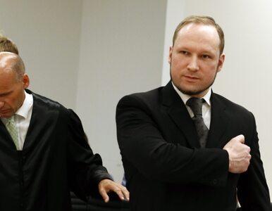 Błaszczak o sprawie Breivika: rozważnie podchodźmy do kwestii imigrantów