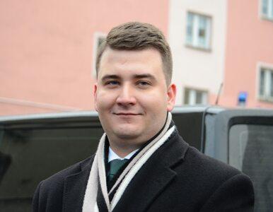 Bochenek: Nie wiem, czy Misiewicz pracuje w MON, czy nie