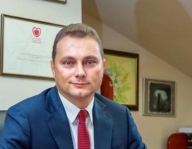 Prof. Piotr Jankowski: Zawał serca u chorego na cukrzycę może mieć inne...