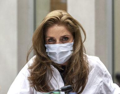 """Joanna Mucha zakażona koronawirusem. """"W moim przypadku – bardzo boli"""""""