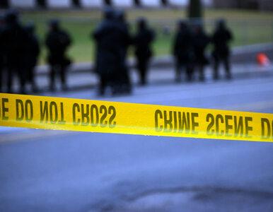 Brutalne morderstwo dziennikarza. Znaleziono zwłoki z odciętą głową