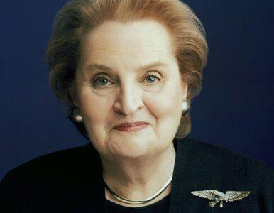 Madeleine Albright o Havlu: ambasador ludzkiego sumienia