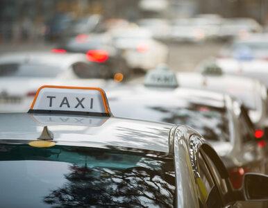 Taksówkarze zawiesili strajk. Rząd tymczasowo wyłączy Ubera?