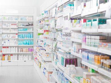 Lekarstwa na zatoki wycofane z aptek. Chodzi o dwa różne preparaty