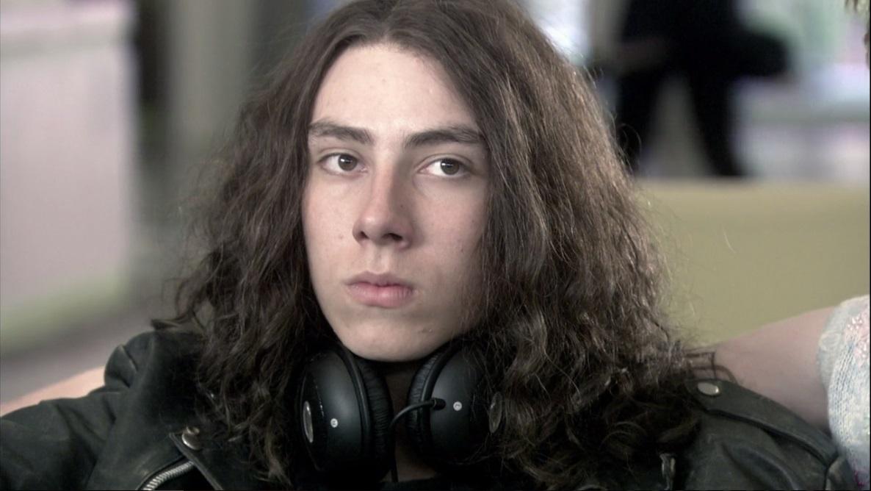 "Alexander Arnold jako Rich Hardbeck w serialu ""Skins"""
