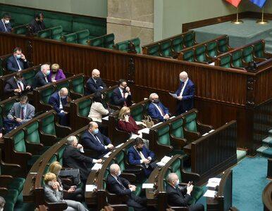 Fundusz Odbudowy w Sejmie. Posłowie podjęli decyzję