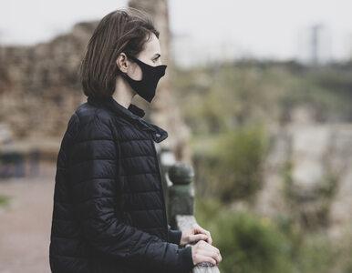 Nawet jeśli masz ciężką chorobę płuc, możesz bezpiecznie nosić maskę