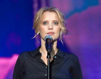 Joanna Kulig została wyróżniona. Wręczy nagrodę Polańskiemu?