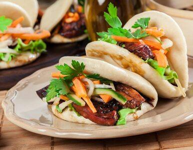Czy wiesz, jak zrobić bułeczki bao? Poznaj kulinarny hit z Azji