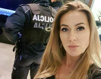 """Sylwia Peretti z programu """"Królowe życia"""" została okradziona. Wyznaczyła..."""