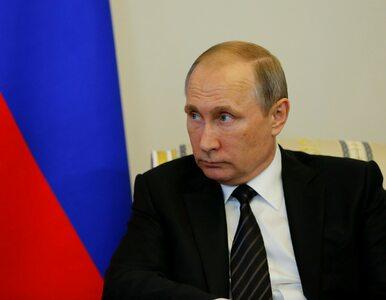 Putin przyjął listy uwierzytelniające od nowego ambasadora RP. Mówił o...