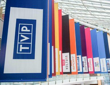 TVP pokazała dane dotyczące czasu antenowego dla polityków. 147 godzin...