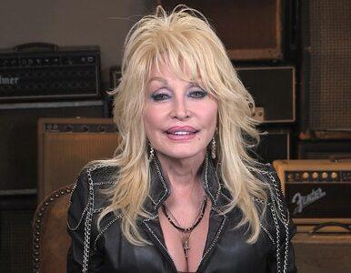 Dolly Parton finansowała badania nad szczepionką Moderny na...