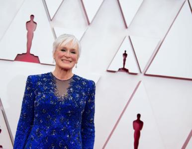 Oscara nie zdobyła, ale i tak została gwiazdą gali. Twerk Glenn Close...