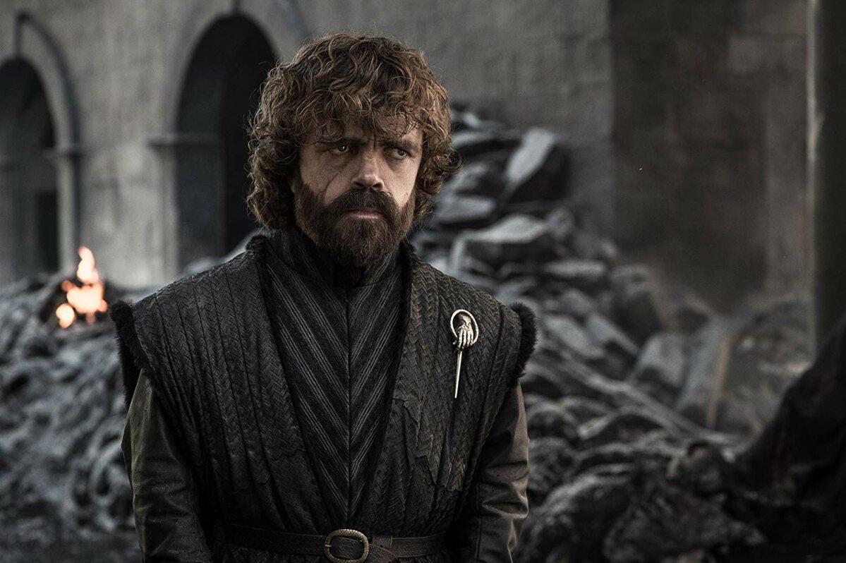 """Tyrion Lannister w 8. sezonie """"Gry o tron"""""""