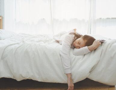 Ile godzin na dobę powinno się spać, w zależności od wieku? Poznaj...