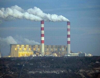 Prawie wszystkie bloki Elektrowni Bełchatów wróciły do działania....