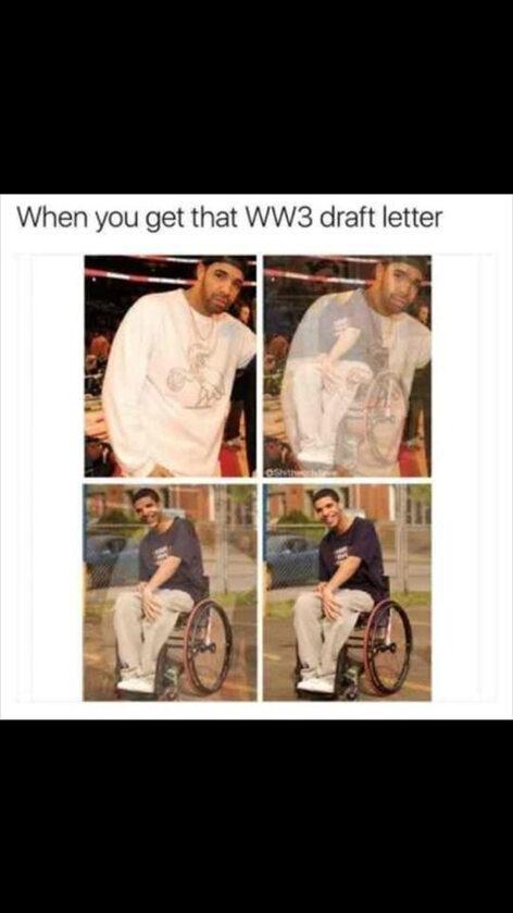 Trzecia wojna światowa według twórców memów
