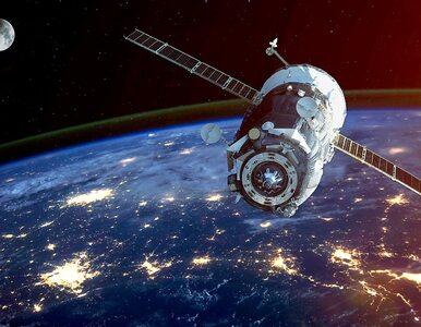 Ten rynek rośnie, potrzeba fachowców. Satelitarne dane są na wagę złota