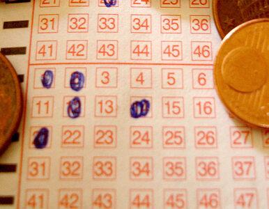 """Nie padła """"szóstka"""" w Lotto. Do wygrania 40 milionów"""