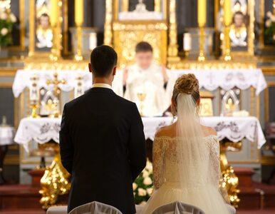 Ważna informacja dla narzeczonych. Episkopat opublikował nowe przepisy...