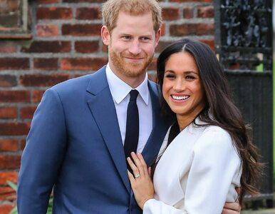Ślub księcia Harry'ego już w maju. Pałac Kensington ujawnił szczegóły...