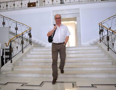 Czarzasty poprowadzi SLD do wyborów parlamentarnych