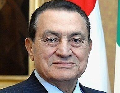 """""""Mubarak to przyjaciel i sojusznik USA"""""""