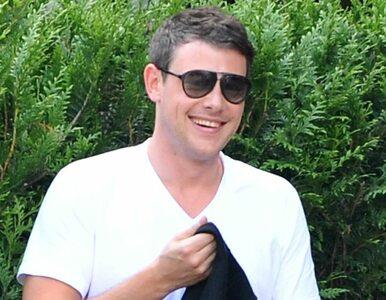 """Cory Monteith nie żyje. Produkcja """"Glee"""" się przeciągnie"""