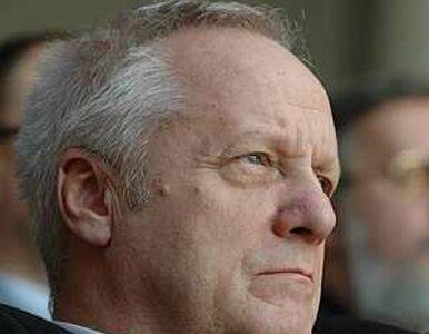Niesiołowski: Sikorski powiedział prawdę o Kaczyńskim