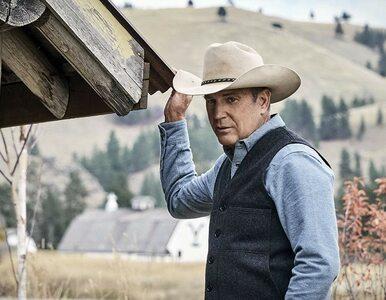 """Jest trailer 2. sezonu """"Yellowstone"""" z Kevinem Costnerem. Gdzie oglądać..."""