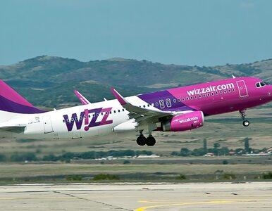 Wizz Air zawiesza loty do Włoch i Izraela. Powodem koronawirus