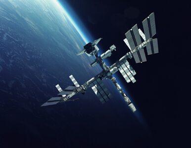Kosmiczna piwniczka z winem. Alkohol będzie dojrzewał rok na ISS