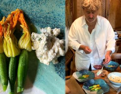 Jak zrobić wyśmienite kwiaty cukinii według przepisu Janusza Palikota?