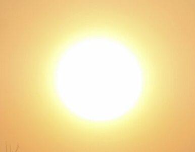 Pogoda: W nocy przymrozki. Sobota słoneczna