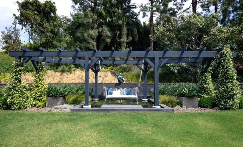 Dom Justina Biebera i Hailey Bieber w Beverly Park, Los Angeles
