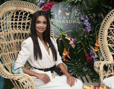 """Kolejne emocje w """"Hotelu Paradise"""". Klaudia El Dursi kazała spakować się..."""