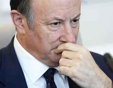 Rostowski: PiS doprowadzi do wyjścia Polski z UE