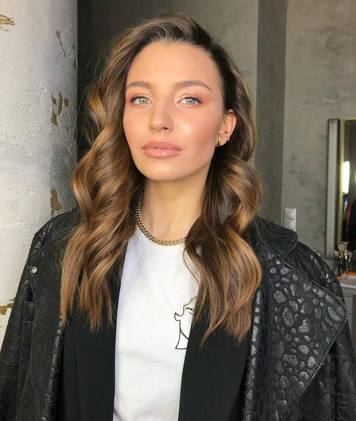Julia Wieniawa dziś