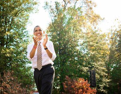 """Barack Obama odwiedził wioskę swojego ojca w Kenii. """"Wszyscy tutaj są..."""