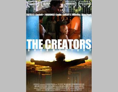 """""""Twórcy"""" za darmo w internecie; wybrali go widzowie Afrykamery"""