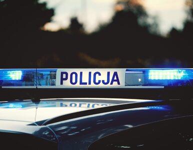 Tragedia w Olsztynie. Podpalił się 44-letni mężczyzna