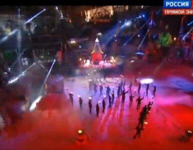 Swastyka, Prawy Sektor, Majdan, separatyści i Steven Seagal - show na...