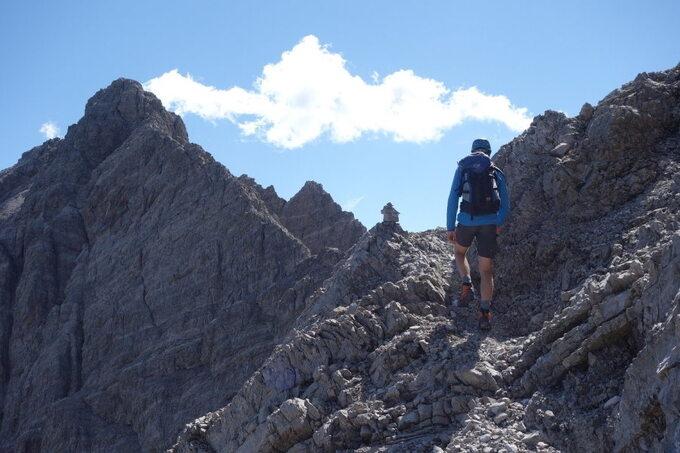 Buty trekkingowe dowędrówki