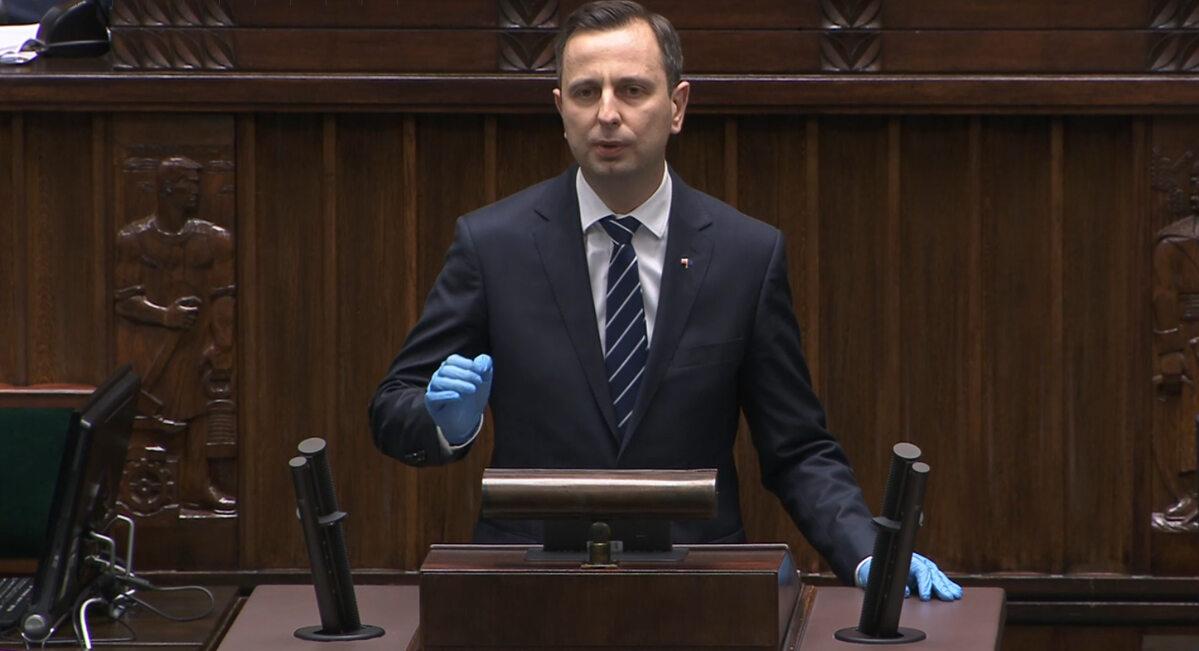 Władysław Kosiniak-Kamysz
