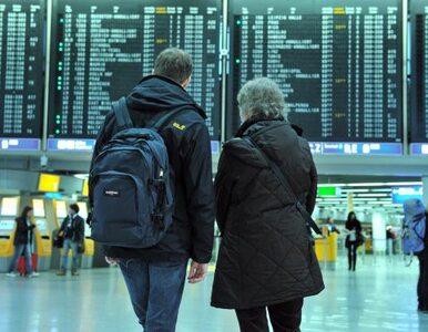 Lotnisko we Frankfurcie już działa. Sąd nakazał przerwanie strajku
